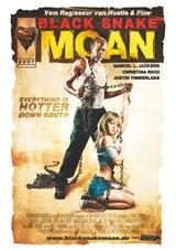 Black Snake Moan - Poster