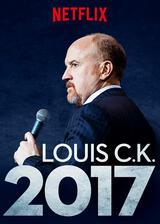 Louis C.K. 2017 - Poster