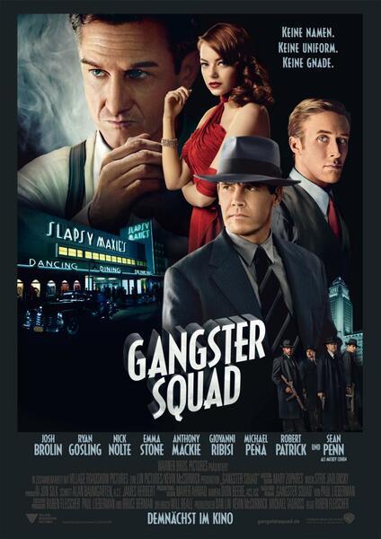 Gangster Squad - Bild 7 von 28