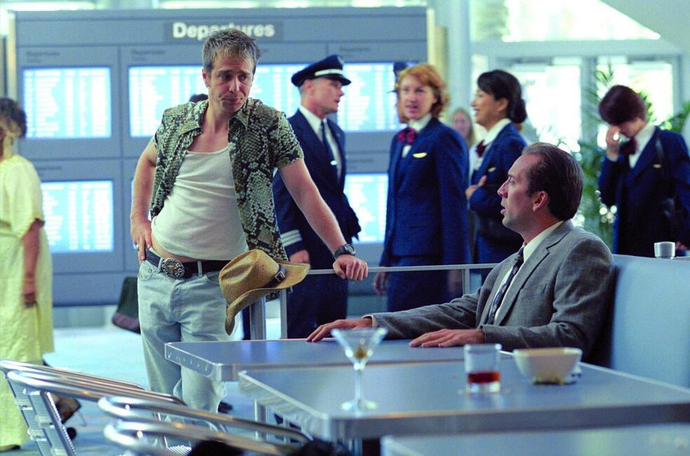 Tricks mit Nicolas Cage und Sam Rockwell