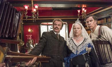 Holmes und Watson mit Will Ferrell, John C. Reilly und Pam Ferris - Bild 11