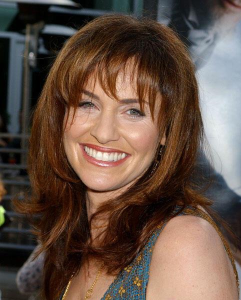 Amy Brenneman actor