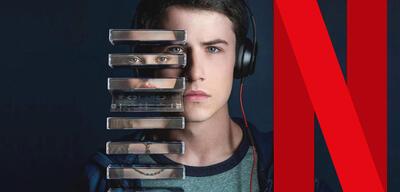 Netflix-Serie Tote Mädchen lügen nicht