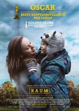 Raum - Poster