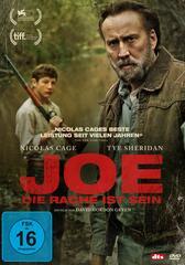 Joe - Die Rache ist sein