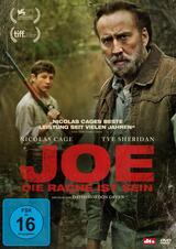 Joe - Die Rache ist sein - Poster
