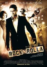 RocknRolla - Poster