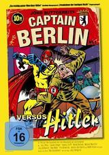 Captain Berlin versus Hitler - Poster
