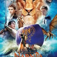 Die Chroniken Von Narnia Die Reise Auf Der Morgenröte Stream