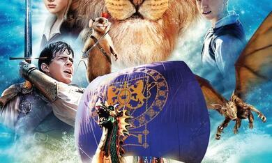 Die Chroniken von Narnia 3: Die Reise auf der Morgenröte - Bild 1