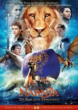 Die Chroniken von Narnia 3: Die Reise auf der Morgenröte - Poster