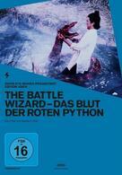 The Battle Wizard - Das Blut der roten Python