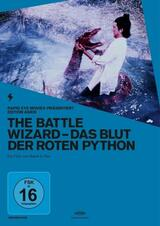 The Battle Wizard - Das Blut der roten Python - Poster