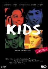 Kids - Poster