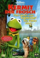 Kermit, der Frosch