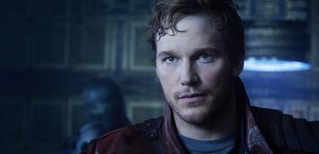 Bild zu:  Chris Pratt in Guardians of the Galaxy