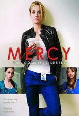 Mercy - Poster