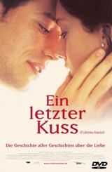Ein letzter Kuss - Poster