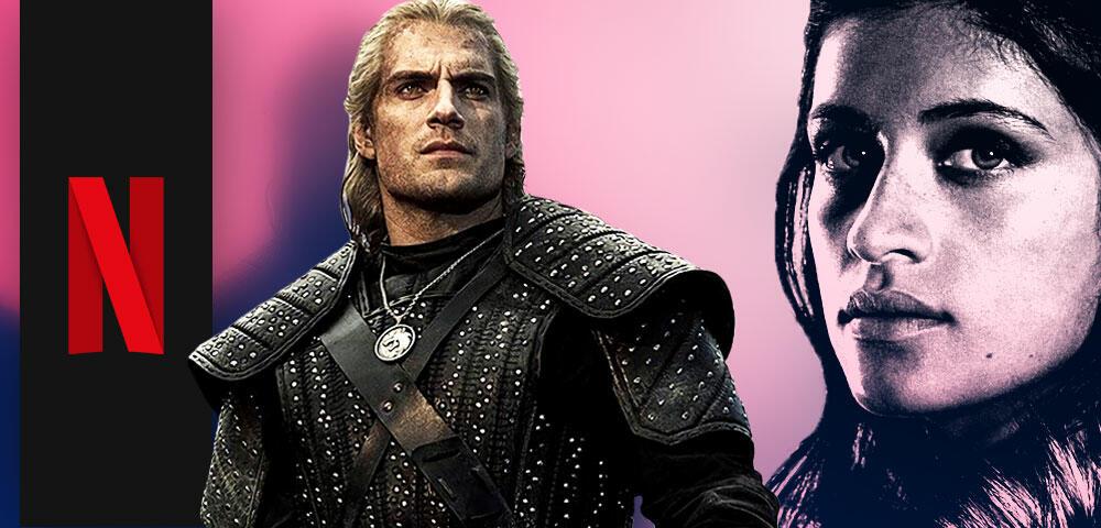 Netflix' The Witcher: Der erste Trailer ist endlich da