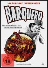 Barquero - Poster