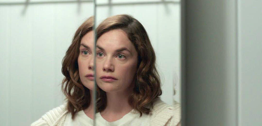 I Am the Pretty Thing That Lives in the House mit Ruth Wilson