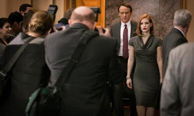Miss Sloane mit Jessica Chastain und David Wilson Barnes - Bild 8
