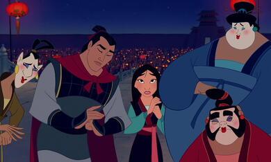 Mulan - Bild 5