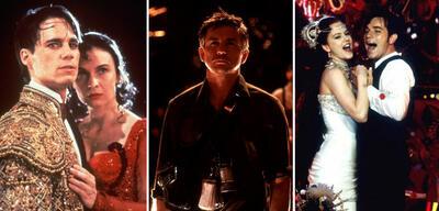 Baz Luhrmanns Red-Curtain-Trilogie steht im Zeichen der Liebe