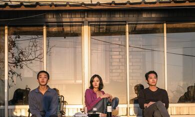 Burning mit Steven Yeun, Jong-seo Jeon und Ah-in Yoo - Bild 12