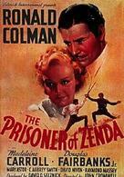 Der Gefangene von Zenda