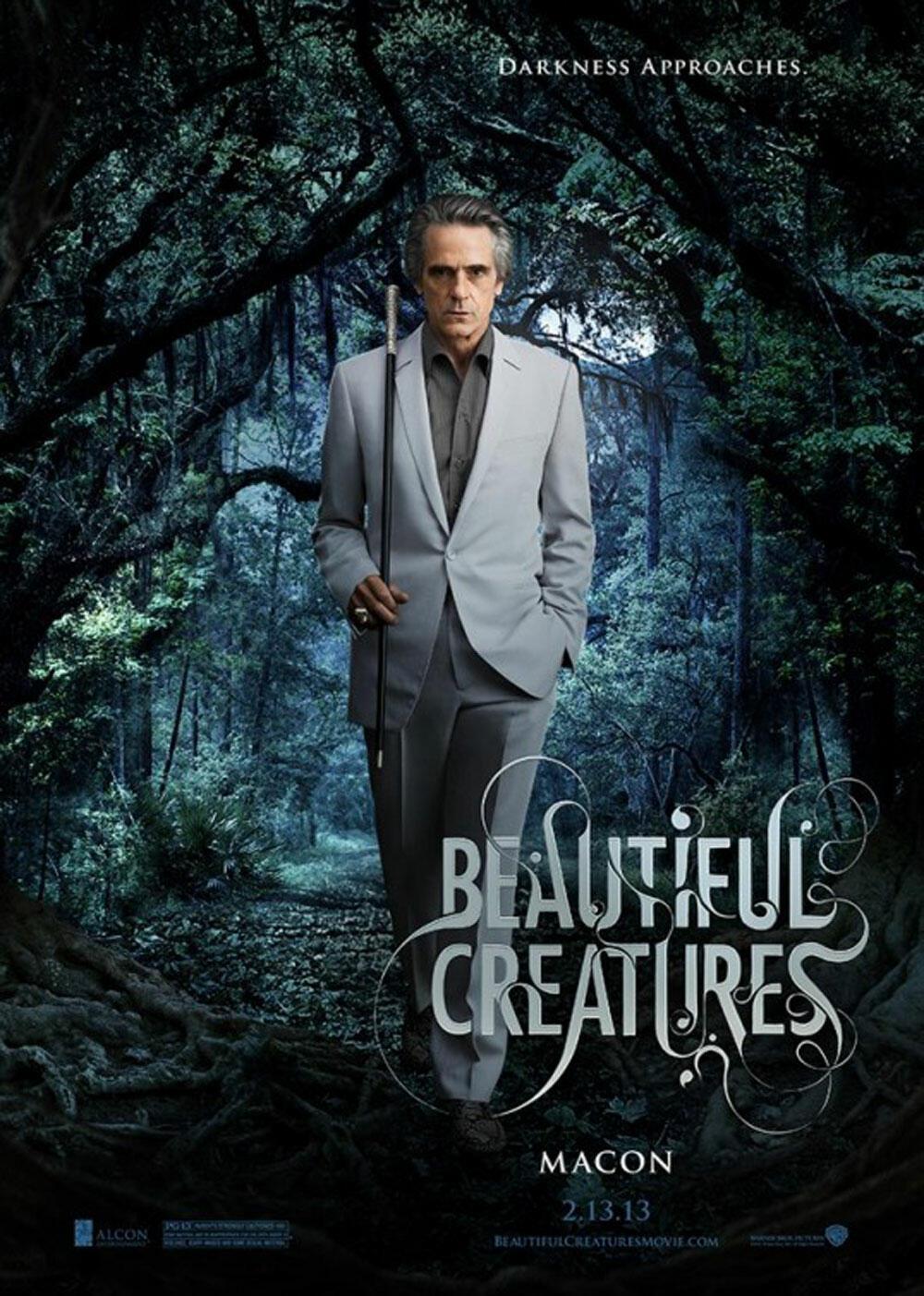 Beautiful Creatures – Eine Unsterbliche Liebe Stream