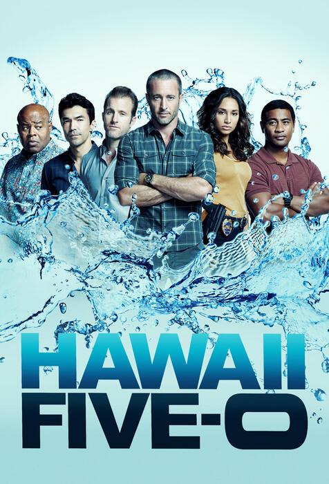 Hawaii Five-0, Hawaii Five-0 - Staffel 10