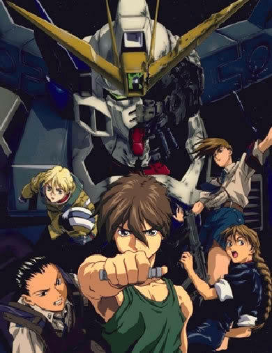 Pacific Rim Macher Legendarer Mecha Anime Gundam Mit Live Action
