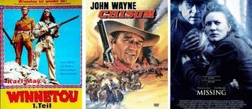 Top 100 der besten Western