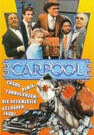 Carpool - Ein Geldsack auf Reisen