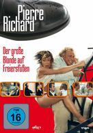Der Lange Blonde Mit Den Roten Haaren Film 1974 Moviepilotde