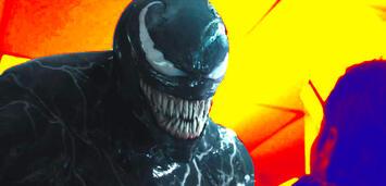 Bild zu:  Venom