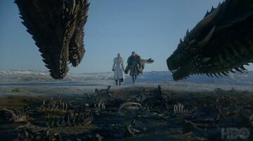 Game Of Thrones Staffel 6 Im Fernsehen