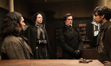 David Copperfield - Einmal Reichtum und zurück mit Dev Patel, Gwendoline Christie und Darren Boyd - Bild 7