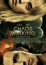 Chaos Walking - Poster