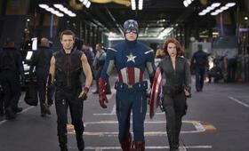 Marvel's The Avengers mit Scarlett Johansson, Jeremy Renner und Chris Evans - Bild 101