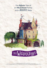 The Willoughbys - Poster