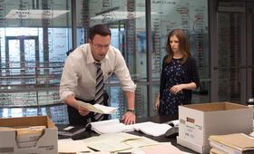 The Accountant mit Ben Affleck und Anna Kendrick - Bild 2