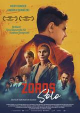 Zoros Solo - Poster
