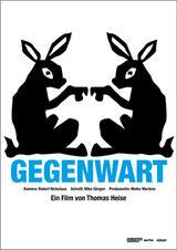 Gegenwart - Poster