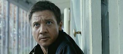 Das Bourne Vermächtnis dominiert