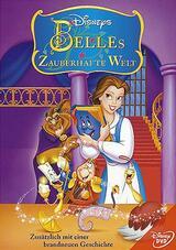 Belles zauberhafte Welt - Poster