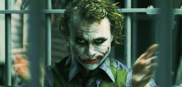 Bild zu:  Heath Ledger inThe Dark Knight