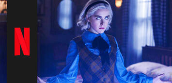 Bild zu:  Chilling Adventures of Sabrina