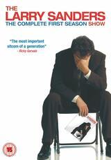 Die Larry Sanders Show - Poster